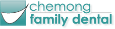 chemong family dental logo
